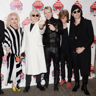 Blondie cancel show amid Manchester terrorist attack