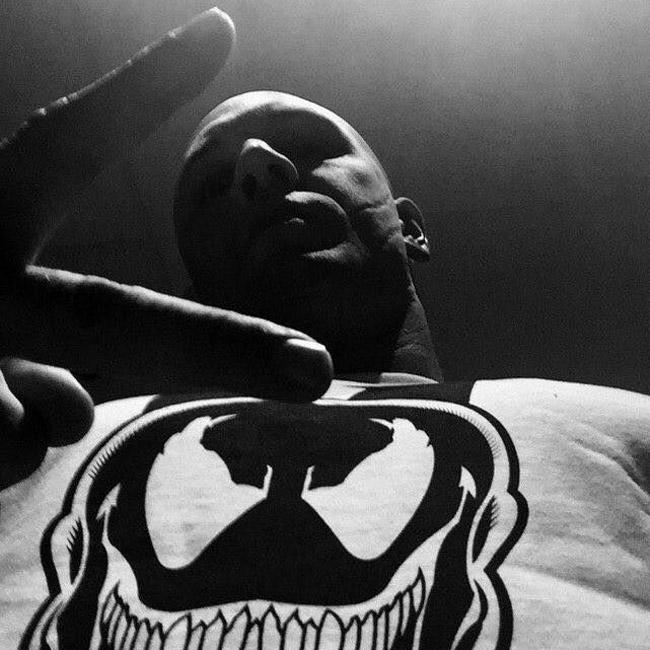 Tom Hardy cast as Venom in Spider-Man spin-off