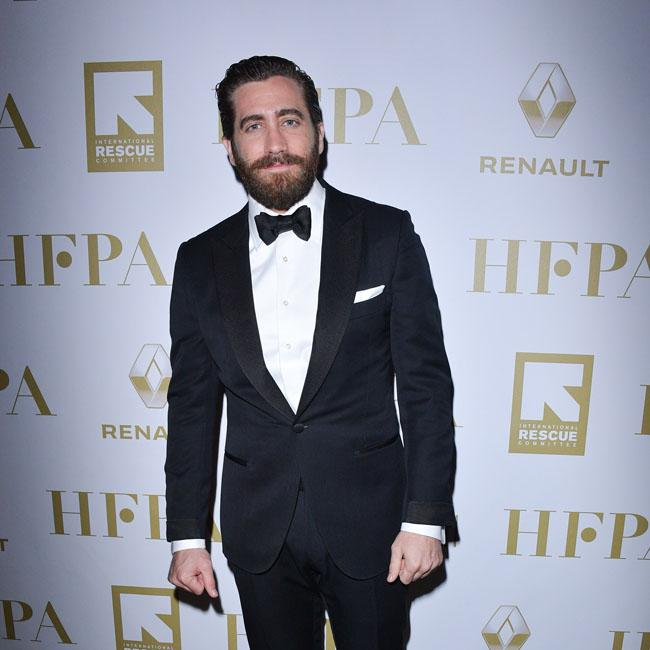 Jake Gyllenhaal dazzles at Nikki Beach