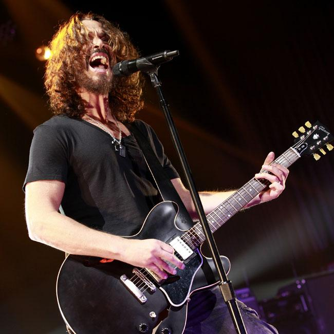 Soundgarden were working on new album before Chris Cornell's death