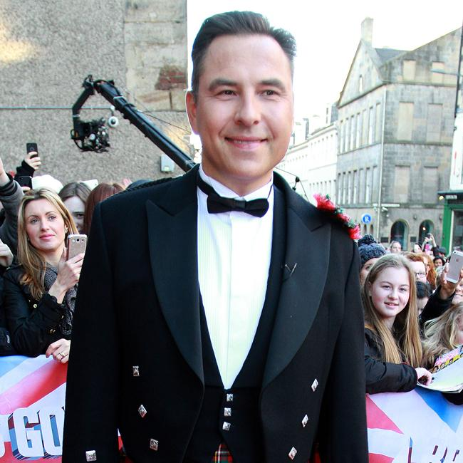 David Walliams wants Little Britain to make a comeback