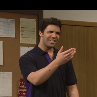 Drake proves he's an all-round performer as host of SNL