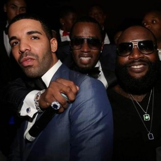 Drake reaps the rewards of being a musical success