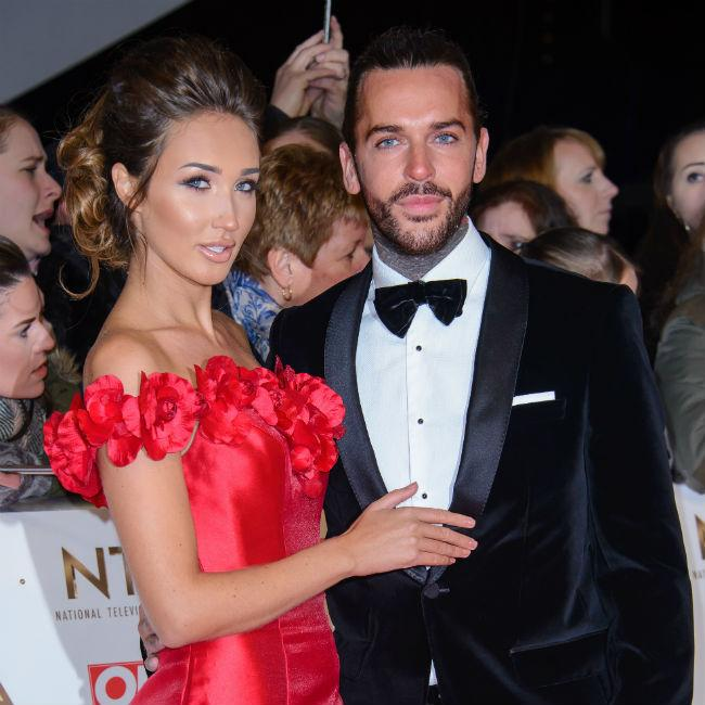 Pete Wicks isn't ready to date after Megan McKenna split