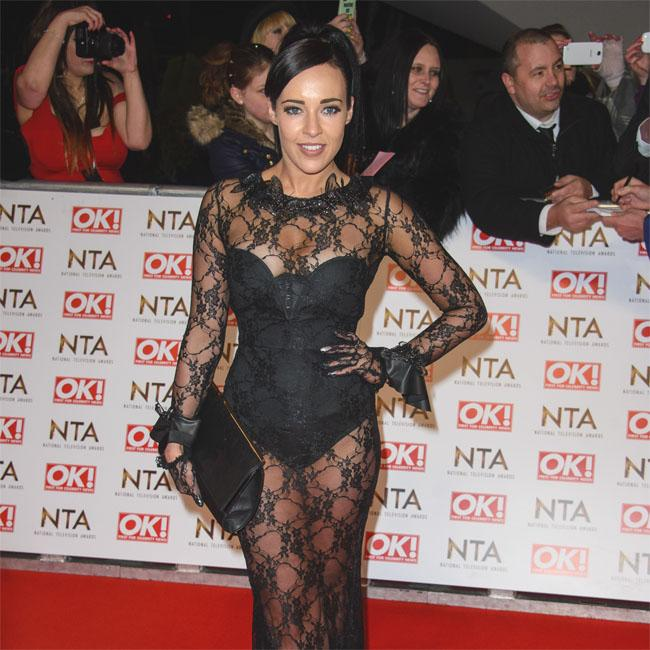 Stephanie Davis' neighbours complain about noise