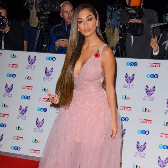 Nicole Scherzinger to miss X Factor auditions?