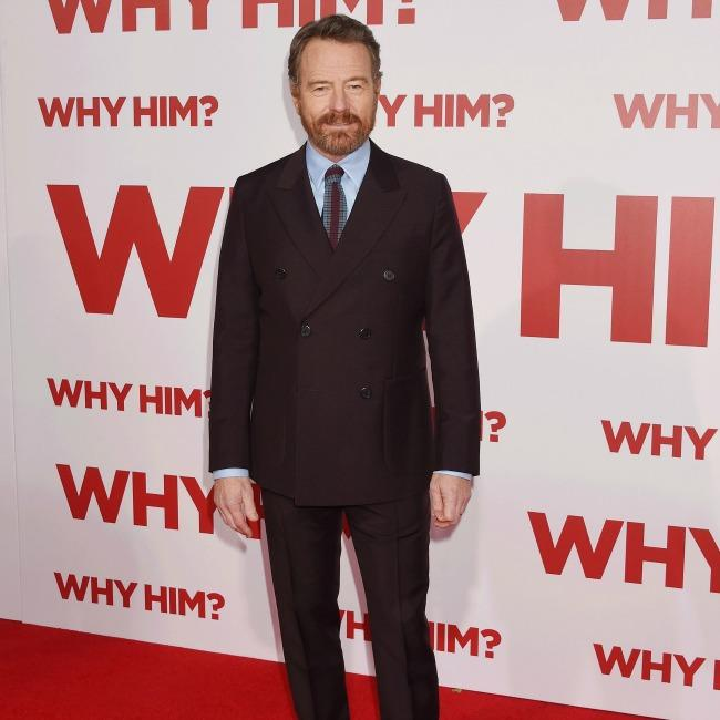 Bryan Cranston reveals uncertainty over Isle of Dogs