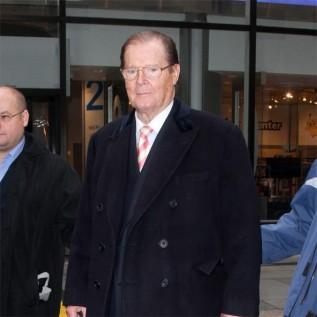 James Bond legend Sir Roger Moore dies at 89
