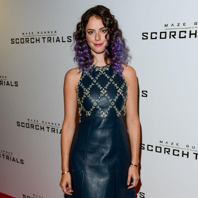 Kaya Scodelario: It was 'hell' shooting new Pirates of the Caribbean film