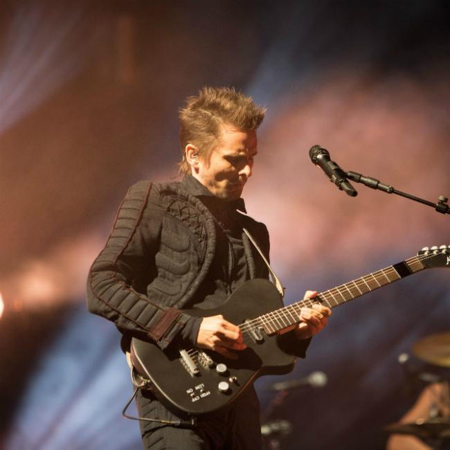 Muse release new single Dig Down
