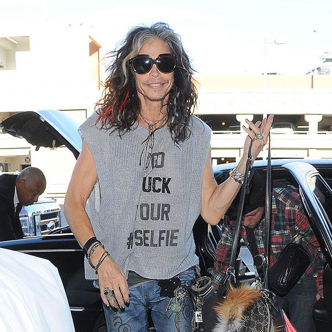 Steven Tyler: Mick Jagger is my hero