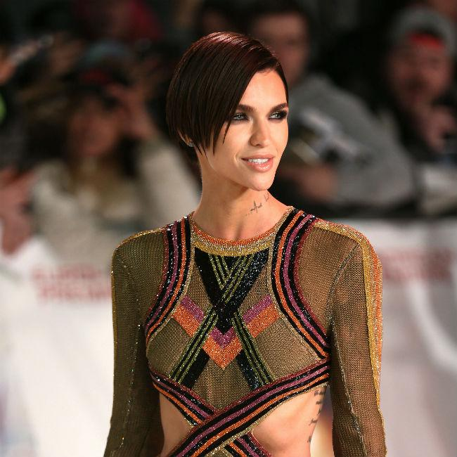 Ruby Rose slams Katy Perry's new track