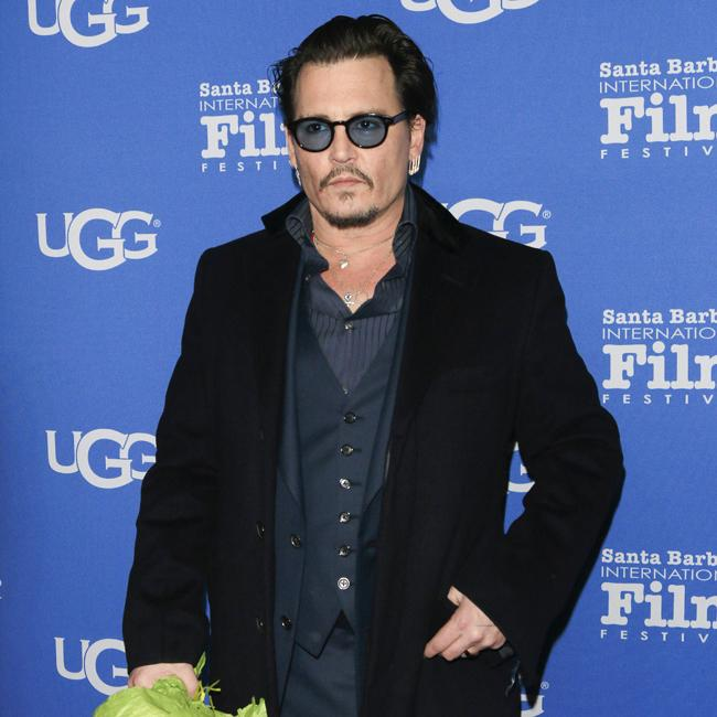 Johnny Depp proud of daughter Lily-Rose