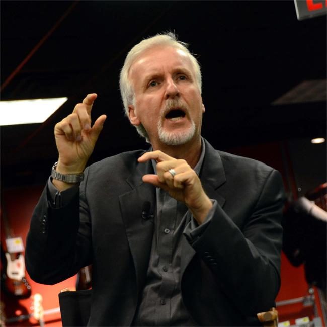 James Cameron: James Cameron Defends 11 Year Sequel Gap