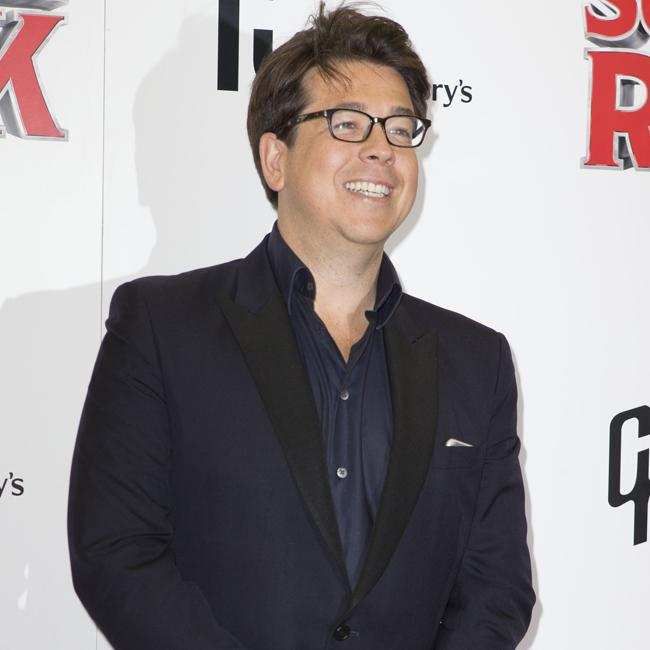 Michael McIntyre regrets chat show