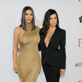 Kim Kardashian West: Kourtney's a bad driver