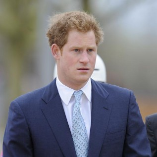 Royal Family 'cross' with Prince Harry for wanting to quit