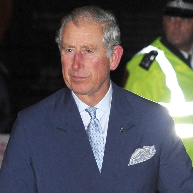 Prince Charles to visit Merville Barracks