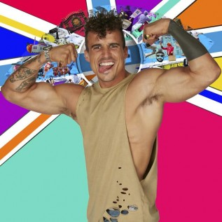 Lotan Carter tries to leave Big Brother house