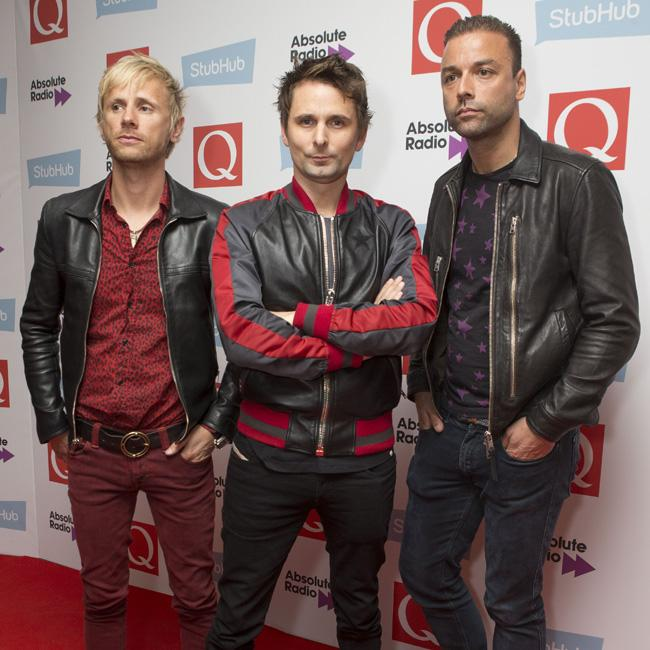 Muse: Origin of Muse vinyl made up of 'all sorts of old stuff'