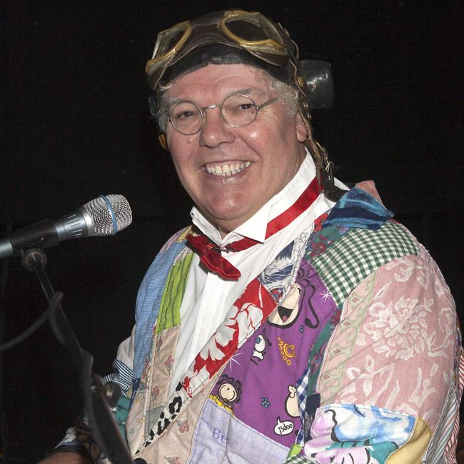 Understand roy chubby brown music
