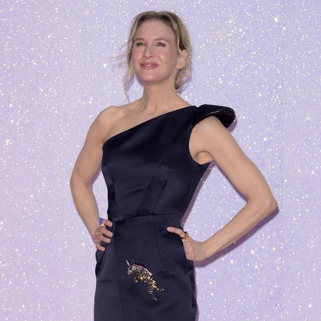 Renée Zellweger up for Bridget Jones 4