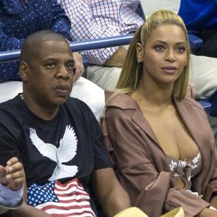 Beyonce's twins leave hospital
