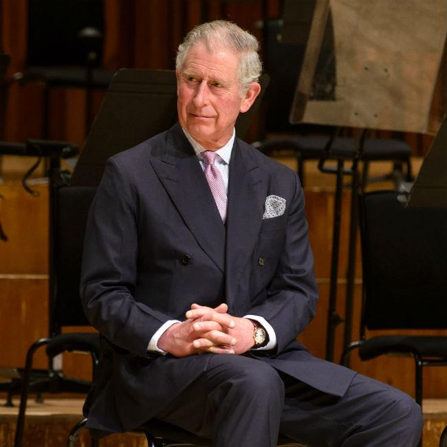 Prince Charles issues stark warning over farming