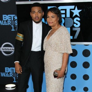Chance the Rapper: I'll become a better man