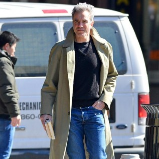 Daniel Day-Lewis to embark on fashion career?