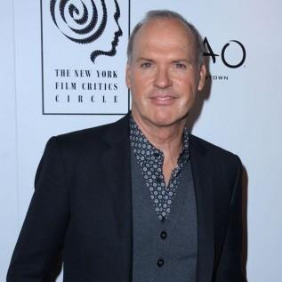 Michael Keaton explains the appeal of villainous characters