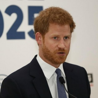 Prince Harry considered quitting royal life