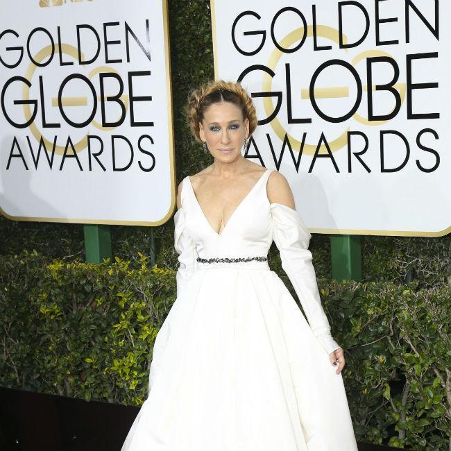 Sarah Jessica Parker: TV doesn't lack diversity