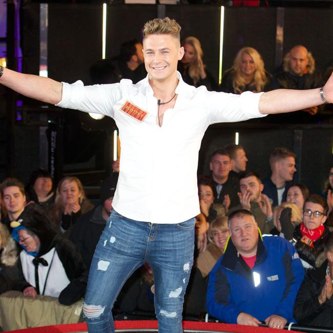 Scotty T dropped from MTV dating show