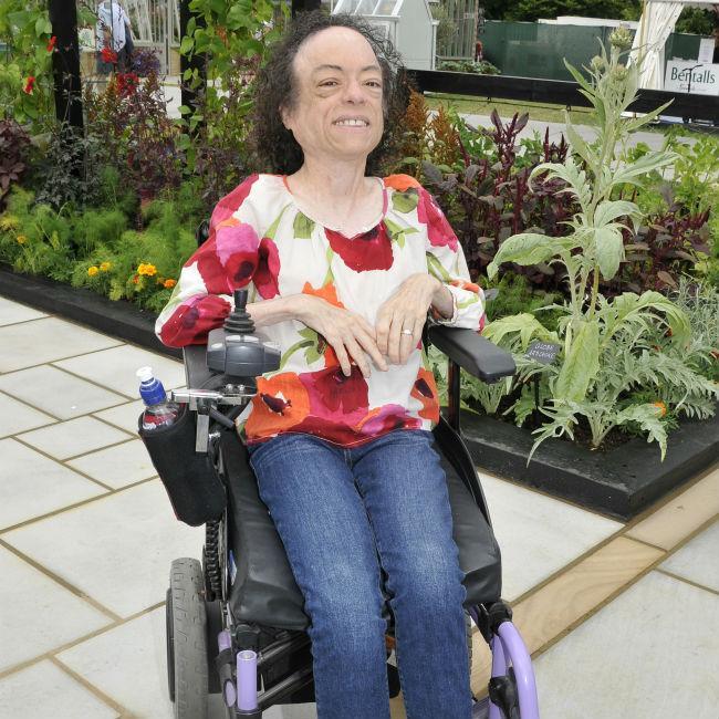 Liz Carr set for Silent Witness return following attack