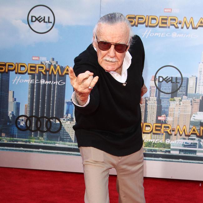 Stan Lee wants Silver Surfer movie