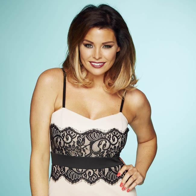 Jessica Wright to star in a sitcom?
