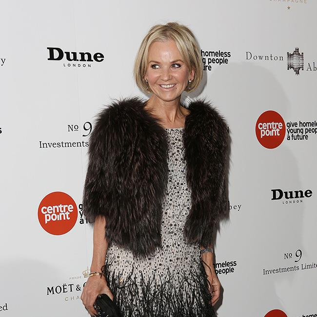 Lisa Maxwell thought Loose Women would end her acting career