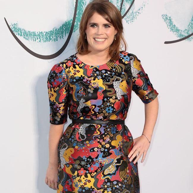 Princess Eugenie's 'very proud' of The Crown