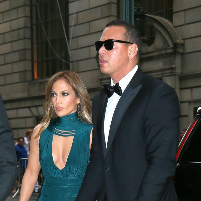 Jennifer Lopez is an 'incredible athlete'
