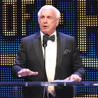 Ric Flair remains in a 'critical condition' following surgery
