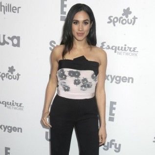 Meghan Markle spends 'two hours' preparing for Suits