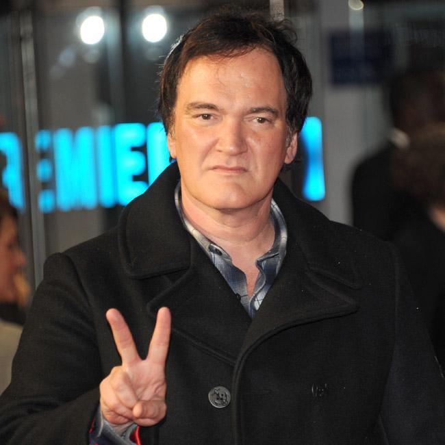 Quentin Tarantino backed for Bond