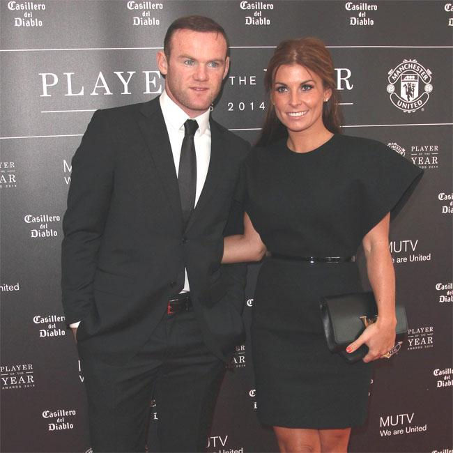 Coleen Rooney pregnant with fourth child