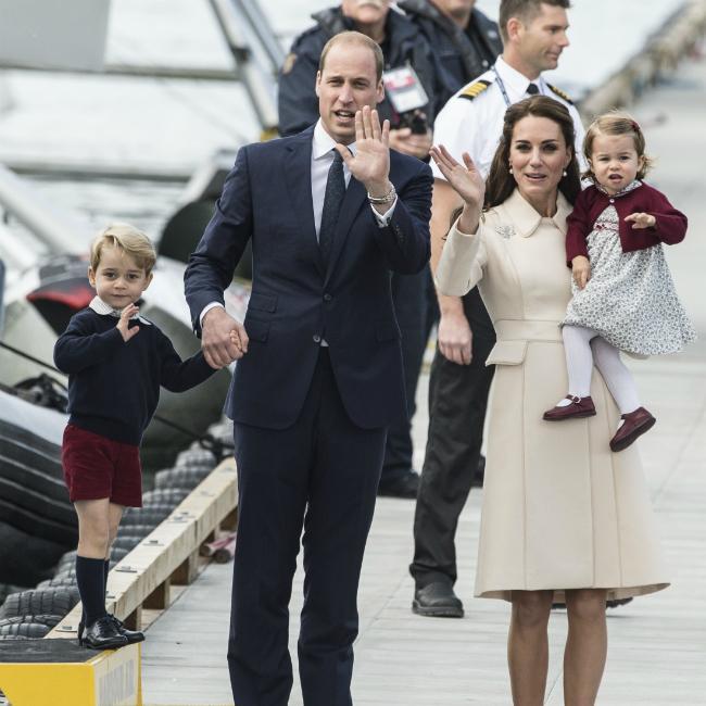 Prince William has reportedly broken royal protocol