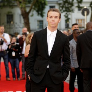 Will Poulter's horrendous role
