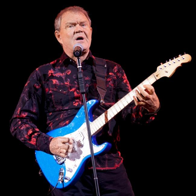 Eddie Van Halen's Glen Campbell request