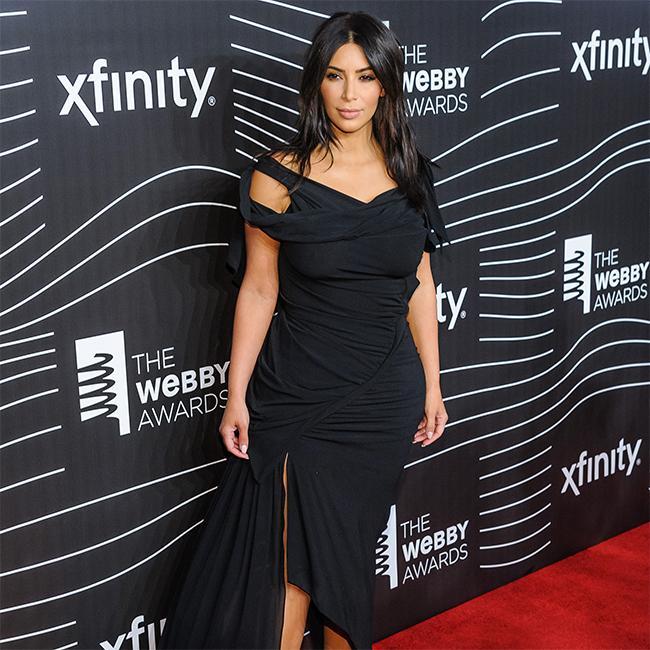 Kim Kardashian West shoplifted aged 11