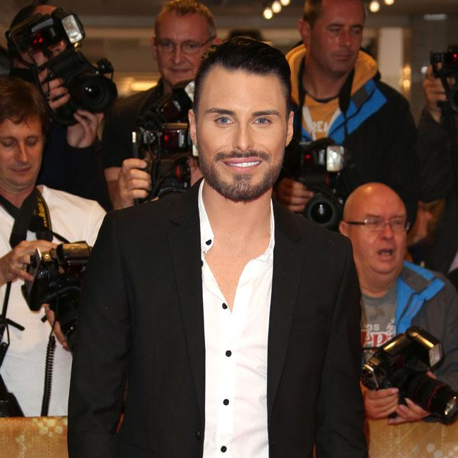 Rylan Clark-Neal nominated for Best TV Presenter at National Reality TV Awards