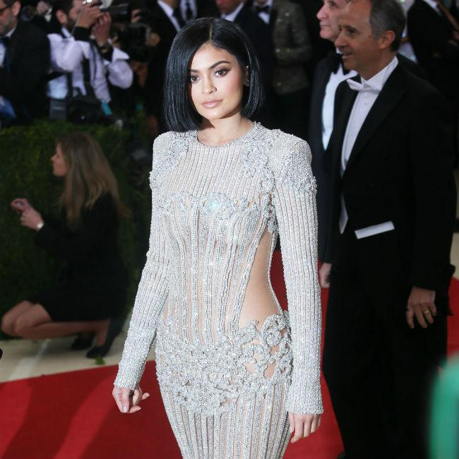 Kylie Jenner's family approves of Travis Scott